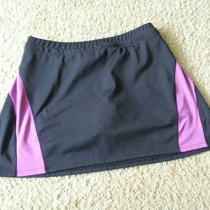 Athleta Tennis Skirt * Small
